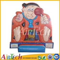 High quality inflatable trampoline air bounce commercial buy bounce house wholesale