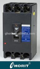 Manufacturer DZ20 3P 160A mould case circuit breaker MCCB