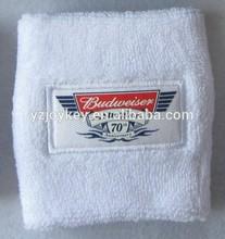 terry cloth sweatband