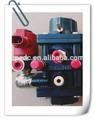 auto del coche los vehículos de gas ngv kit de conversión para brc secuencial equipo reductor de presión regulador de diafragma brc para gnc regulador