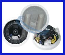 Indoor 6.5 inch plastic 40W pa system bluetooth mini speaker