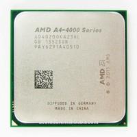 CPU Processor AMD A4 4020 Apu Brand new Cpu