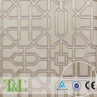 Wallpaper with a pattern of bamboo vinyl wallpaper for bathroom