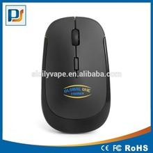 New Ultra-Slim Mini USB 2.4G Wireless Optical Mouse PS-M0094