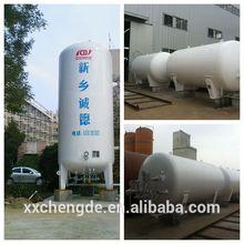 portable cryogenic liquid hydrogen storage tank for sales