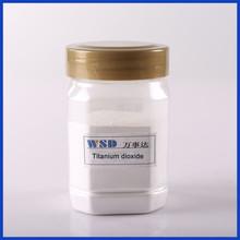 Chloride process Titanium dioxide tio2