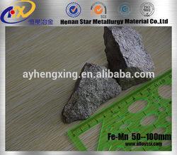low carbon ferromanganese/middle carbon ferromanganese/high carbon ferro manganese