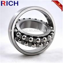 China Manufacturer Self-Aligning Ball Bearing 126 ,6*19*6mm