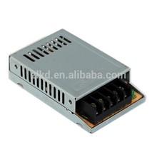 5V 50W AC DC switching power supply