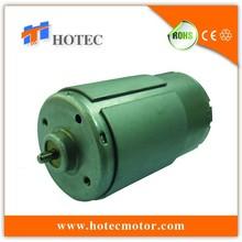low power low torque high rpm 6V 24V dc motor rs 550