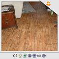 Ambiental amigável e sedosa, recurso, textura de revestimento laminado piso de vinil prancha, clique em telha de assoalho do vinil