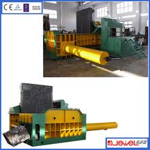 Hydraulic Scrap Metal/Car Compress Baler Machine