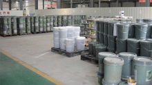 acrylic emulsion paint factory