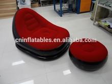 New design hot sale cheap custom inflatable chesterfield sofa
