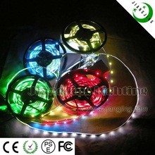 RGB 5050 led tape waterproof IP68 for outdoor