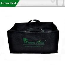 Rectangle wholesale grow bags, hydroponic garden pot, nursery pots
