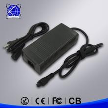 15 amp 12 volt dc led power supply 180w with US/UK/AU/EU plug