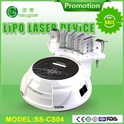 top level desktop portable cold laser with ce