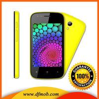 Good Price Wifi GPRS WAP Mtk6572 Dual Core Unlock 3.5 inch Android 4.4 Small Screen Size Smart Phone 501
