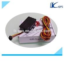 mini small size Ebike gps tracker with long battery life