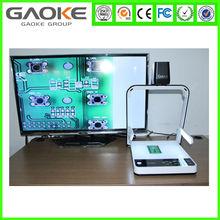 Best Sell Digital visualizer presenter, document camera/ education equipment smart classroom