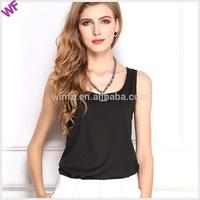 Stylish tops for women fancy black tops for women