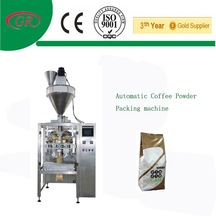 Auto Vffs Small Sachet Coffee Powder Packing Machine