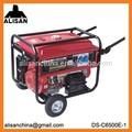 5kva diesel silencioso generador de precio