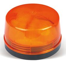 DC 12V amber led strobe lights waterproof
