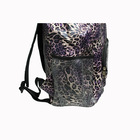 Professional Factory Manufacturer Famous Sex Lady Leopard Allover Printed Backpack