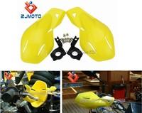 Motorcycle Fairings Motocross Dirt Bike MX ATV DAKAR Hand guard Hand Guards As Acerbis SUZUKI DR 125 200 350 DRZ 400 DRZ400