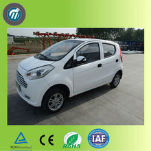 Factory Price Economic Electromobile Electric Automobile with Long Driving Mileage