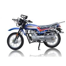 red/blue/black motor bike for JIANSHE