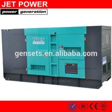 10kw to 1000kw diesel generator price