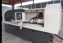 Hot sale CNC horizontal four spindles deep hole gun drilling machine