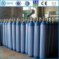 Portátil O2 oxígeno cilindro botella de Gas