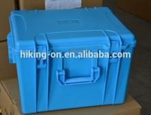 Big Case, Customized Color Case Type Plastic Trunk Case, Plastic Storage case