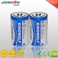High quality lr20 d size alkaline battery Best Price