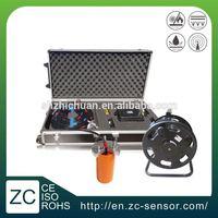 durability high precision rapid response mems analog dual axis civil engineering equipment