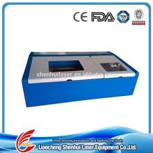 SH-K40 Eastern laser engraver with CE/FDA certification