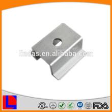 6000 series 6063 T5 Aluminum photovoltaic bracket aluminum solar panel accessories aluminum alloy enclosures