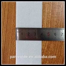 40mm knitted polyester elastic band elastic tape elastic webbing elastic ribbon
