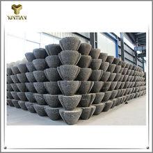 High temperature resistant excellent quality of aluminum die casting slag arresting darts to hold back slag