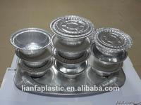 cheap aliuminium foil container