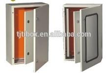2015 TIBOX OEM galvanized sheet metal box,mechanical case, sheet metal cabinet