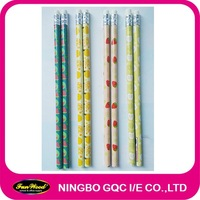 New items, scented pencil,various smell could choose,paper pencil