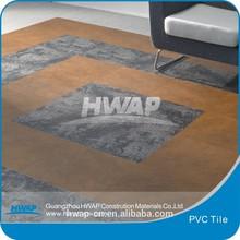 waterproof pvc vinyl flooring plank