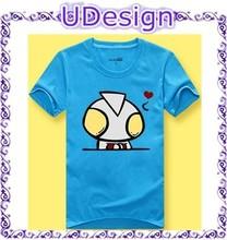 Couple shopping tshirts custom printed tshirts for lovers summer design tshirts for couple
