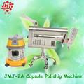 Super calidad jmj-2a de acero inoxidable de la cápsula de llenado de la máquina pulidora&