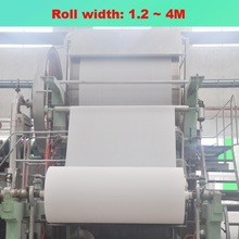 Wood free pulp prices Towel jumbo roll paper